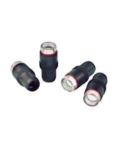 Pressure Controller, 4 pz - 2.0 Bar