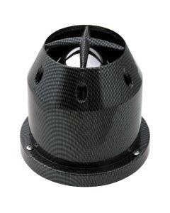 Filtro aria Carbon-look