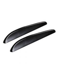 Aero-Flaps, flaps aerodinamici, 2 pz - S - 248x36 mm