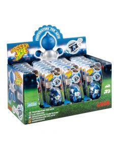 Soccer Joe, deodorante per abitacolo - Espositore 24 pz