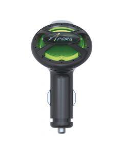 Mood Light, diffusore elettrico di fragranze, 12V - 4,5 ml - Melone