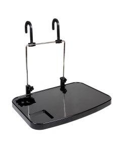 Multy-Tray, tavolino veicolare multiuso