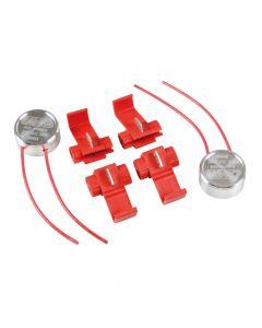 Cheat-Box kit per lampadine a led, 24V - 300 OHM - 2 W