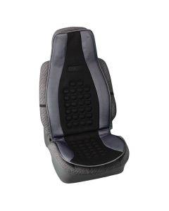 Pilot, schienale magnetico massaggiante - Grigio/Nero