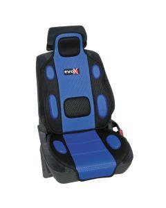 Evox, schienale imbottito - Blu
