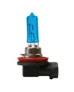 12V Lampada alogena Blu-Xe - H9 - 65W - PGJ19-5 - 2 pz  - Scatola Plast.