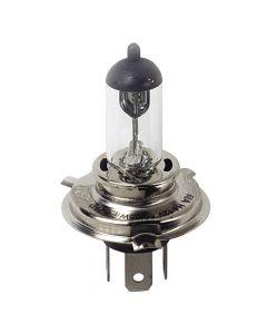 12V Lampada alogena - H4 - 60/55W - P43t - 2 pz  - D/Blister