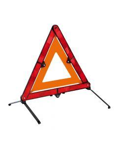 Triangolo veicolo fermo piedistallo a ragno