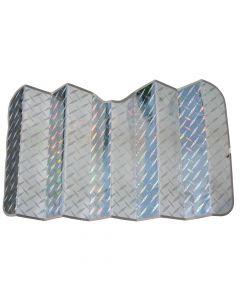 Diamant-Reflex, scudo parasole anteriore - L - 140x80 cm