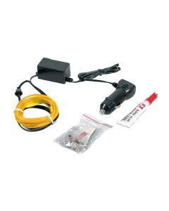 EL String-Light 12V - 200 cm - Giallo