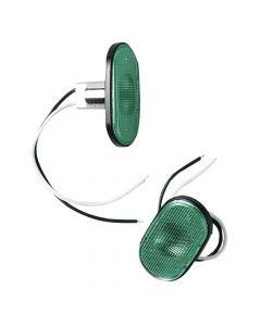 Fashion-Lite, 12V - Verde