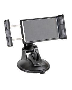 Super Grip, porta telefono, phablet e tablet con ventosa adesiva