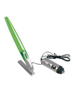 X-Long Led-Fin 12V - Verde