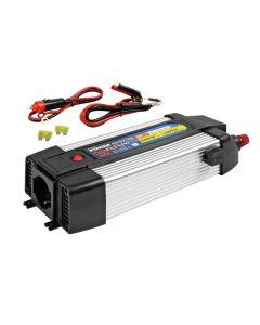 Power Inverter PSW600, trasformatore a onda sinusoidale pura 12V > 230V