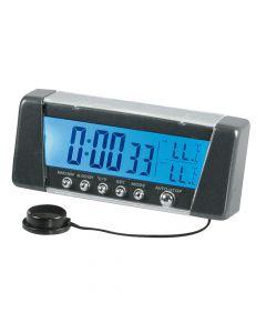 Seyio K-9, orologio multifunzione - 12/24V