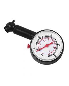 Misura pressione pneumatici moto in plastica