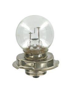 12V Lampada asimmetrica - S3 asymmetric - 30W - P26s - 1 pz  - D/Blister