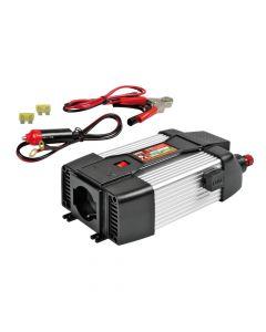 Power Inverter PSW300, trasformatore a onda sinusoidale pura 24V > 230V