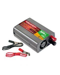 Power Inverter 300, trasformatore 24V > 220V