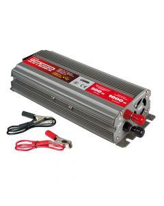Power Inverter 600, trasformatore 24V > 220V