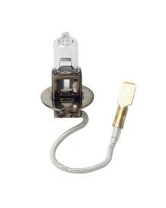 24V Lampada alogena - H3 - 70W - PK22s - 1 pz  - Scatola