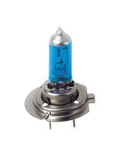 24V Lampada alogena Blu-Xe - (H7) - 100W - PX26d - 2 pz  - D/Blister