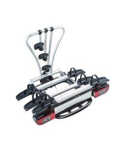 Portabiciclette per gancio traino - 3 bici Whispbar GMD_YWBT31
