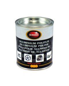 Polish Per Alluminio Pasta 750ml