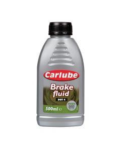 CARLUBE LIQUIDO FRENI DOT 4 500ml