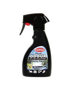 Spray Igienizzante Abitacolo Auto Assorbi odori Batteri Cattivi