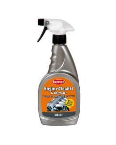 Detergente Sgrassatore per Motore Auto Moto Sgrassante Motori