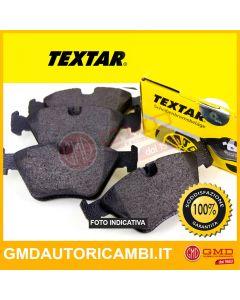 Kit PASTIGLIE FRENO Anteriore TEXTAR 2590601