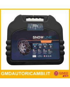 SNOWLINE - CATENE DA NEVE 12MM. SUV GR. 277 280/70 R20