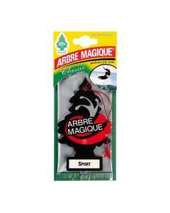 Arbre Magique - Sport